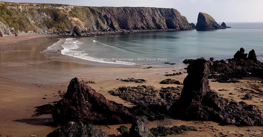 50 - Waterford - Copper Coast - Ballydowane - 04a Web Use
