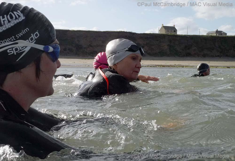Ballyhornan Swim 2a