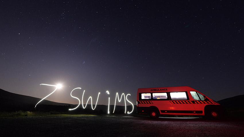 ©Paul McCambridge / MAC Visual MediaSt Kevin's Way, Wicklow Gap