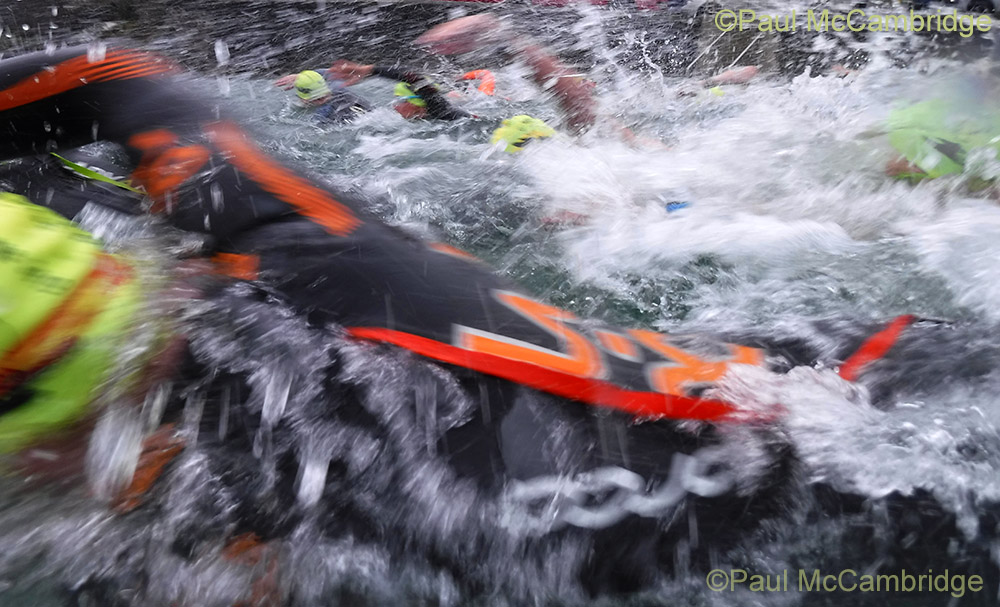 ©Paul McCambridge / MAC Visual Media28th Sept 2019, Sandycove Swim